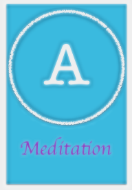 Apps for meditation
